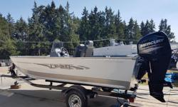 2017 Lund 1600 Rebel When you demand quality at a reasonable price, the 1600 Lund Rebel is the perfect 16-foot fishing boat. This 16' aluminum fishing boat has all the fishing features you've come to expect from a Lund fishing boat. Features include dual