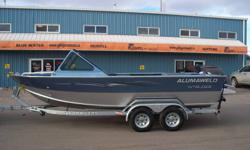 GILLIGAN'S BOAT SALES IS EXCITED TO INTRODUCE ALUMAWELD MULTI-PURPOSE ALUMINUM BOATS!   2012 ALUMAWELD INTRUDER 20.   THIS 20 FT. ALL ALUMINUM RIVER RUNNER IS EQUIPED WITH A CLOSED COOLING 5.7L, 330HP INBOARD V8 WITH A KODIAK 3 STAGE JET DRIVE, MASTER