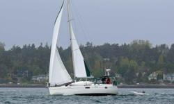 If you are interested in buying your own cruising boat, or chartering a sail boat and you live around Victoria, I am conduction a basic cruising course at the end of April and there are 2 spots still available. This course comprises 2 weekends and an