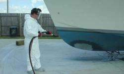 Island Dustless Blasting provides environmentally-friendly removal of paint from cars & trucks, anti-fouling paint from hulls as well as all kinds of paint / coating removal, and surface preparation for a variety of applications including automotive,