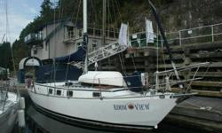 """""""Room With A View"""" is a wonderful Krueger design that has been lovingly cared for by its knowledgeable owners who saw her through a REFIT IN 2013! """"Room With A View"""" shows in very nice condition. This boat is ready for cruising and you'll find this to be"""