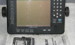 Lowrance Depth Sounder/ transducer  OBO  $ 500.00                   -  Depth Sounder            -  Fish Finder/ Display            -  Speed and Trip Log            -  Sonar Simulteous               Dual Frequency Operation               50/ 192 khz with