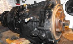 FOR SALE : Marine reduction gear (velvet drive) 72 series, 2.57 ratio. New clutches ..... reverse and forward . Complete seal and gasket kit installed. Asking $1200.00 Please contact Wayne at (902) 962-2433 for further details.