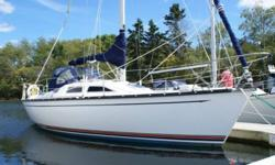 This is a great opportunity for someone interested in a very well maintained 29' sailboat. Winter storage is paid you just have to launch her and go sailing in the Spring. Constantly upgraded and pampered over the past several years by a quality conscious