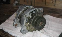 made for a diesel engine for a boat MITSUBISHI-FUSO TRUCKS FK Series 7.5L(460) - 6D16-2AT Engine 1996-1999 MITSUBISHI-FUSO TRUCKS FM Series 7.5L(460) - 6D16-2AT Engine 1996-1999 Replaces Part Numbers:   Mitsubishi A004TU0286, A004TU0286ZC, A4TU0286ZC,