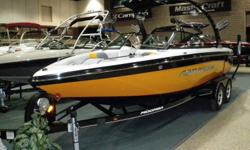 "We have 1 2011 Moomba left in stock. CLEARING OUT THE 2011 MODELS THIS WEEK ONLY. CASH BLOW OUT PRICE $53250.00 Length: 21' 6"" Beam: 97° Draft: 24° Weight: 3,300 lbs. Fuel: 39 gals. Capacity: 13 people Engine: 325hp 5.7L, V8, EFI Life is good! Moomba"