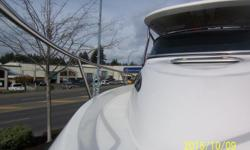 Standard features of the Hull * Fiberglass hardtop * Navigation lights * Fully upholstered pedestal seats on sliders * Taylor Made windscreen * Boarding ladder * Bilge Pump * Built in rod holders x4 * Upholstered Storage tanks x2 * Radar arch w/rod