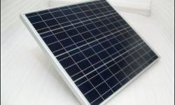 SealandSolarSystems Inc. .......................... Wholesale seller since 2010 100 WATT FLAT PANEL: New class A low light shading sensitive. Marine-rated assembly poly-crystalline solar panels 12 volt, 5.5 amp output. Tempered glass and aluminum frame