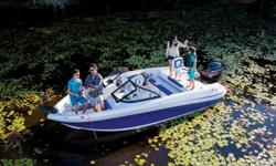 **LIMITED TIME OFFER** REGULAR: $53,995 - $8000 CASH ALTERNATIVE = $45,995 w/150 XL 4Stroke plus $500 Bass Pro Card *Offer Expires End of Month 2016 TAHOE® 550 TF (Be sure to check out our special Factory Clearance pricing on all 2015 models!) All-NEW