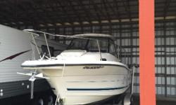 condition: excellent engine hours (total): 300 length overall (LOA): 25 make / manufacturer: Trophy model name / number: 2352 propulsion type: power I am offering a trophy 2352 in great condition. The hull is a 1998 with new power under 300 hours.
