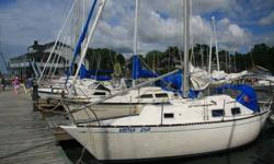 For Sale:   Northern 29 Sailboat.  REDUCED $4000.00 Asking $10,500.00 Professionally rebuilt engine Atomic 4 . (0 Hrs) New Blue doger Furling 2008 survey available. Shearwater Yacht Club Dartmouth, NS.   Ask for Randy mailto:randallburrows@yahoo.ca