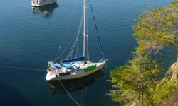 1984 Beneteau First 38 s only two owners never chartered and much loved but unfortunately out grown. Very rare three cabin layout this is the sister ship to Bagheera the boat that took the Copeland's around the world. New Main Sail and Stack pack just