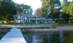 We have a 120 foot dock in the 1000 Islands on the St Lawrence River 1 /12 miles east of Gananoque. We are offering one dock space for season for your pontoon boat in trade for occasional use by myself only a boater in this area of 40 years. I could also