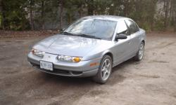 """I have a 2002 Suturn,ps,pb,pw,pl,pm,pt,cold a/c,am/fm/cd,trailer hitch, very clean, no rust, runs perfect, no mechanical issues, gets 403kms to $40 gas, regular oil changes and tune ups, certified and e-tested, 17"""" aftermarket tires and rims and factory"""
