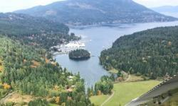 Ideal Moorage Location - premium concrete dock with 30 or 50 amp power service. Superbly sheltered moorage on Vancouver Island in the heart of the world famous cruising grounds of the Gulf Islands accessible by air, land and sea. Check out your ideal