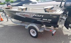 Resorter back troller 25 hp efi 4 stroke mercury galvanized trailer travel cover huminnbird sonar