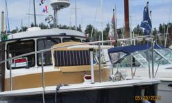 """sleeps 6, Volvo D4 300 hp diesel. 25hp outboard, 9'6"""" highfield dinghy, 6 hp outboard, Propane BBQ, stove & oven, Full bimini cover for cockpit, front & rear helm stations, Bow & stern thrusters, Garmin DSC radio, radar, GPS, Autopilot, front & rear chart"""
