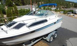 Get a head start on the next season with this impeccably maintained and cared for 1988 24' Doral Cavalier , sleeps 4, in good condition. 4.3L V6 Mercruser replaced 2008 with Extinguishers 320 hours on it. OMC outdrive pretty economical . Tower, Toilet,