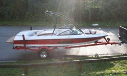 Malibu Response lx with 438 hours   -340hp Indmar monsoon engine -Manual Wedge -Cruise control -Titan series 3 tower -Flip up bolster seat -Pop up cleats -Snap on bow cover -Mooring cover -Water cooled shaft seal -Extreme single axle trailer   Call
