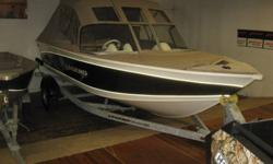 BOAT  DEMO BOAT !! NEW MOTOR NEVER IN THE WATER  SAVE SAVE SAVE ON THIS BOAT.... $135.00 BI WEEKLY TAX IN O.A.C     19 Xcalibur, Mercury 135 OPTI -MAX & Glide-on Trailer FREIGHT, PREP,  SPECIFICATIONS: Centerline Length 18'6 Beam 94 Hull Depth 41 Inside