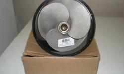 F/S A BRAND NEW STILL IN BOX SEADOO IMPELLER TO FIT AN 800 BRP. PAID OVER $600.00 FOR IT AT FUN AND FAST. SOLD SEADOO BEFORE I HAD A CHANCE TO INSTALL IT. CALL 782 0035 IF INTERESTED. MAY FIT OTHER MODELS