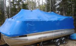 Shrink wrap your boat for winter. fully vented and towable. low rates,most boats $7. per linear foot. mobile service available. PH. 799-0722