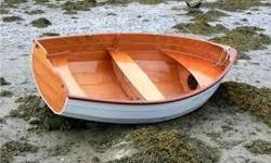 looking for a small lightweight dinghy free would be good as i am short of cash, but could trade for work around your house, car mechanical work etc, i am in langford area