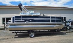 Sylvan 2016 8520 Mirage CNF RE SYLP1055 Great fishing and family fun come together in the 8520 Mirage Cruise and Fish. Serious anglers get serious amenities and plenty of elbow room, and the whole family will enjoy the excitement of cruising and