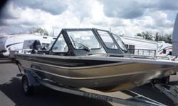 Welded Aluminum fishing boat, 140hp Suzuki w/ 9.9 suzuki kicker, full canvas cover, Humingbird fish finder/GPS, two marine batteries, marine stereo with 4 speaker, VHF w/ antenna, EZ loader galvanized trailer, custom canvas travel cover, rod holder, two
