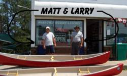 """We are Accepting our orders Now for spring of 2012 ! Wholesale & Retail Sales Canoes in Fiberglass & Kevlar Good Selection of Replacement Seats, Yokes,Thwarts Standard sizes or Custom Sizes Dressed Ash Lumber Sizes & Pricing 3/4 """" Thickness planed (per"""